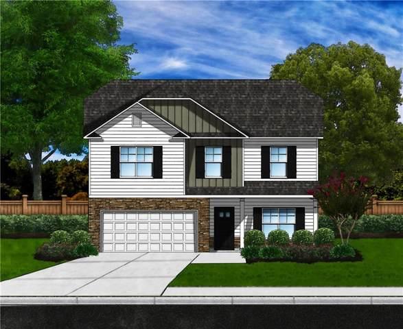 109 Granada Place, Seneca, SC 29678 (MLS #20244711) :: Prime Realty