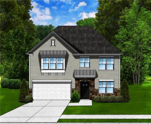 117 Granada Place, Seneca, SC 29678 (MLS #20244713) :: Prime Realty