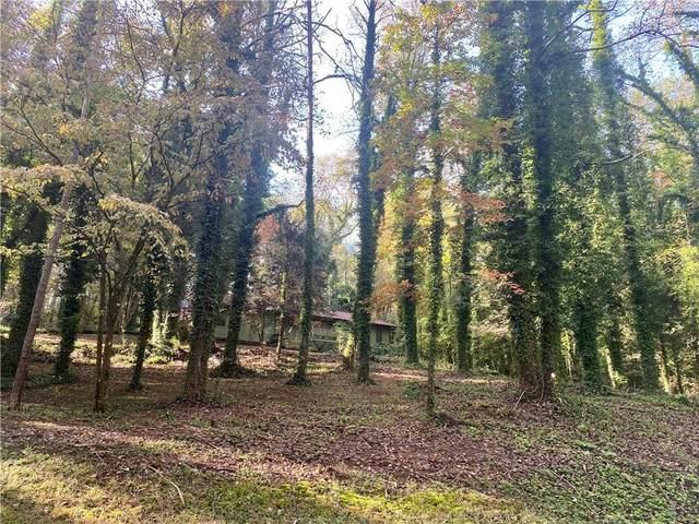 235 Hominey Hills Road, Six Mile, SC 29682 (MLS #20244718) :: Les Walden Real Estate