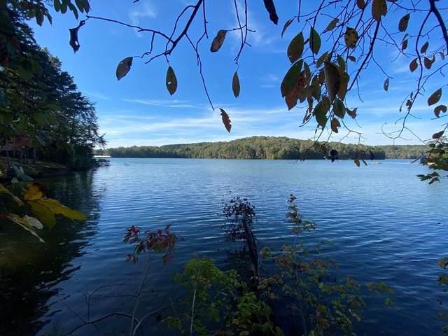 342 Oconee Avenue, Westminster, SC 29693 (MLS #20244724) :: Lake Life Realty