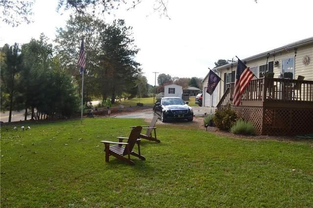 423 Cedar Grove Road, Townville, SC 29689 (MLS #20244782) :: Lake Life Realty