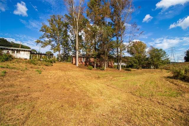 10732 Clemson Boulevard, Seneca, SC 29678 (MLS #20244795) :: Les Walden Real Estate