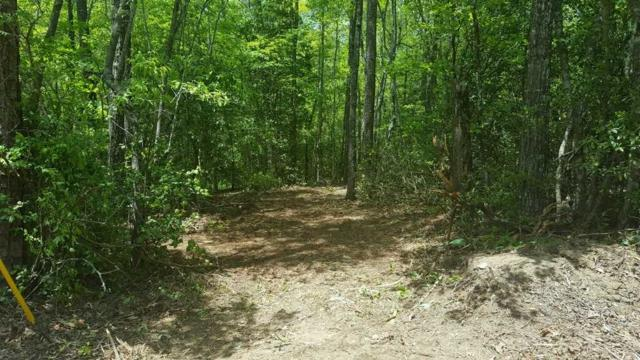 Lot 002 Bonner Road, Mountain  Rest, SC 29664 (MLS #20176346) :: Tri-County Properties