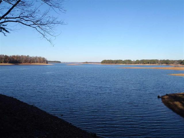 Lot 6 Holly Knoll, Anderson, SC 29626 (MLS #20182795) :: Les Walden Real Estate