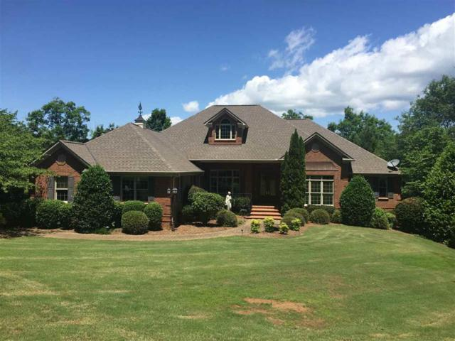 405 Windcrest Court, Salem, SC 29676 (MLS #20185572) :: The Powell Group of Keller Williams