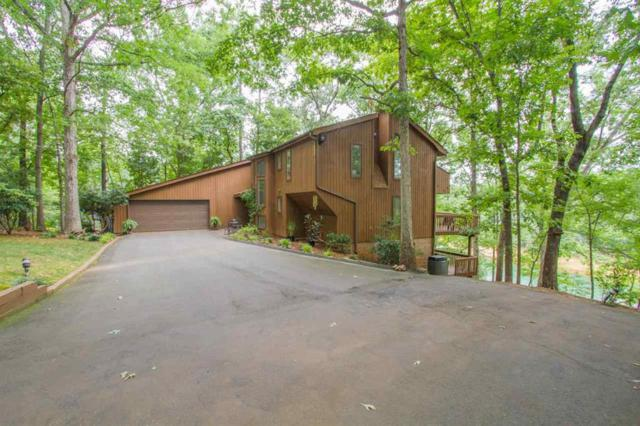 140 Sapphire Point, Anderson, SC 29626 (MLS #20190350) :: The Powell Group of Keller Williams