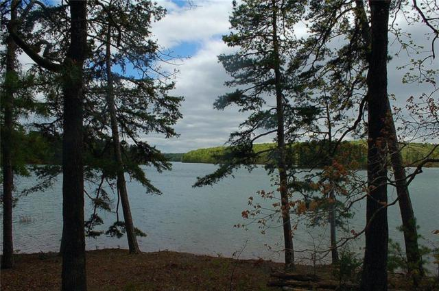 Lot 15A Inlet Point, Fair Play, SC 29643 (MLS #20190967) :: The Powell Group of Keller Williams