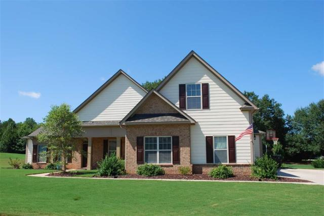 107 Rolling Meadow Court, Anderson, SC 29621 (MLS #20191140) :: Tri-County Properties