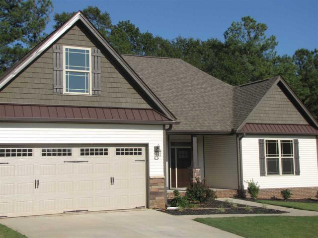104 Mirabella Way, Anderson, SC 29625 (MLS #20191474) :: Tri-County Properties