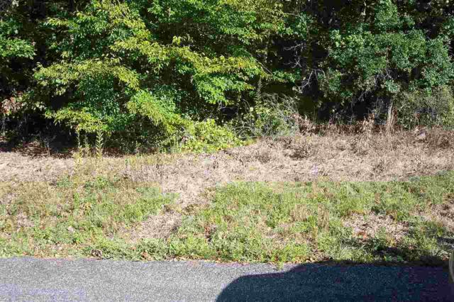 Lot 22 Shadow Lane, Anderson, SC 29625 (MLS #20191987) :: Tri-County Properties