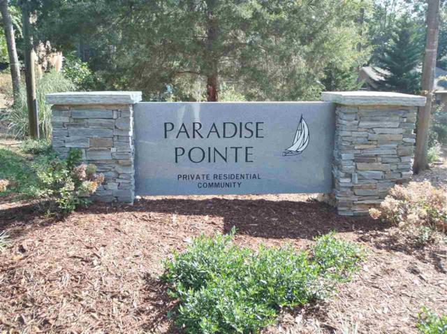 Lot 43 Paradise Circle, Townville, SC 29689 (MLS #20192166) :: The Powell Group of Keller Williams