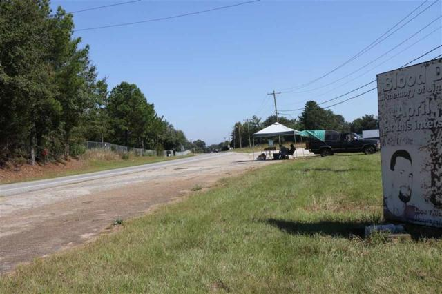 0 Hwy 29 South .92 Ac., Anderson, SC 29626 (MLS #20192731) :: The Powell Group