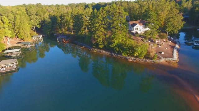 Lot 24 Clearwater, Seneca, SC 29672 (MLS #20192891) :: Les Walden Real Estate