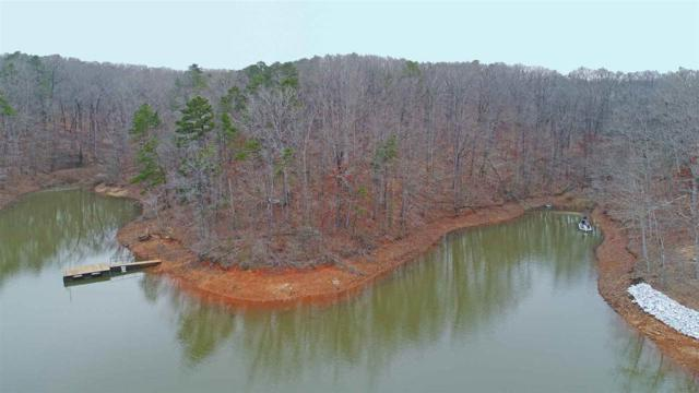 1011 Port Anne Cove, Anderson, SC 29625 (MLS #20193112) :: The Powell Group