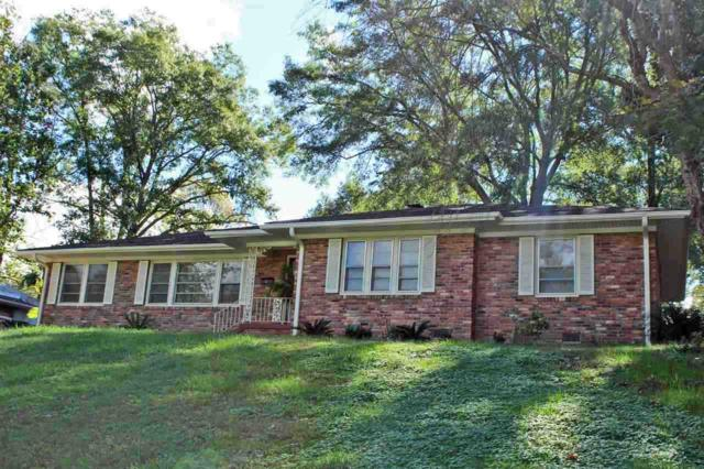 204 Forest Hill Drive, Anderson, SC 29621 (MLS #20193428) :: Tri-County Properties
