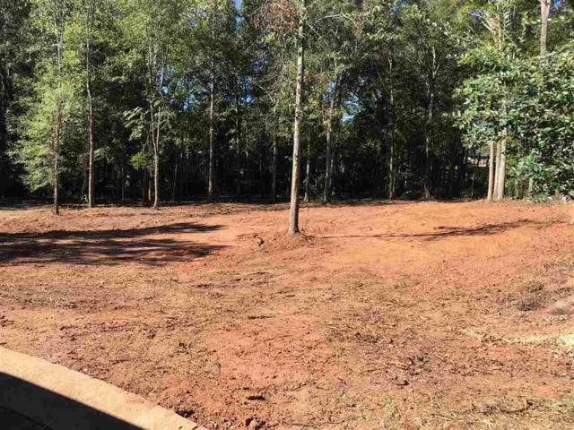 300 Oakmont Drive, Anderson, SC 29621 (MLS #20193457) :: The Powell Group of Keller Williams
