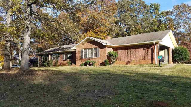 201 Fernwood Drive, Seneca, SC 29678 (MLS #20193472) :: Les Walden Real Estate