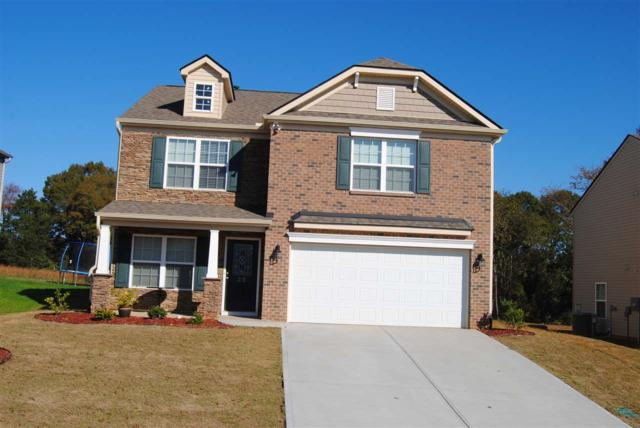 23 Ravencrest Drive, Anderson, SC 29621 (MLS #20193655) :: Tri-County Properties
