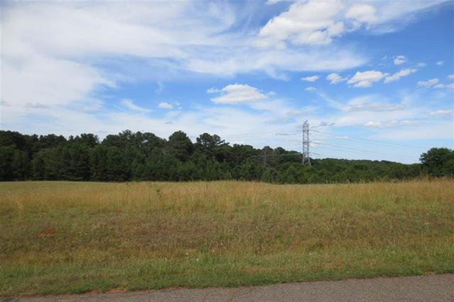 2405 Watkins Road Extension, Anderson, SC 29625 (MLS #20194067) :: The Powell Group