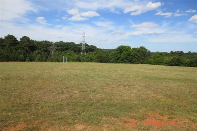 2407 Watkins Road Extension, Anderson, SC 29625 (MLS #20194070) :: The Powell Group