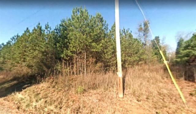 00 Little Country Road, Ward, SC 29166 (MLS #20194351) :: Tri-County Properties
