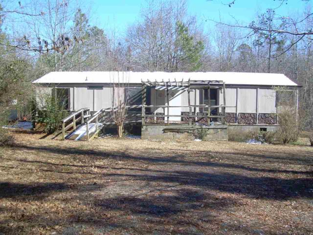 418 N Major Rd, Belton, SC 29627 (MLS #20194672) :: The Powell Group of Keller Williams