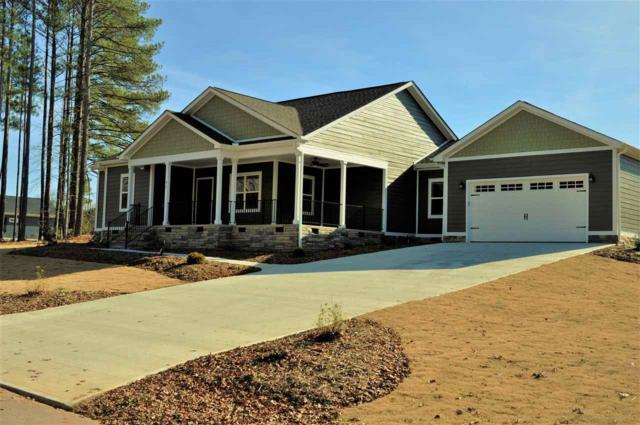 617 Acorn Drive, West Union, SC 29696 (MLS #20194743) :: The Powell Group of Keller Williams