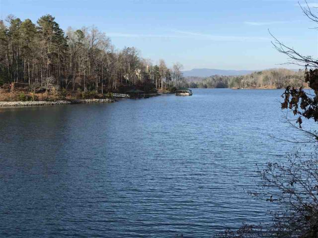 346 Long Cove Trail, Salem, SC 29676 (MLS #20194764) :: Tri-County Properties