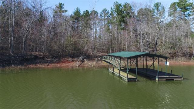 130 Mccracken Drive, Seneca, SC 29678 (MLS #20194940) :: The Powell Group of Keller Williams
