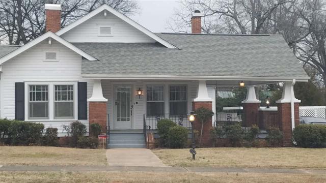 110 W South 2nd Street, Seneca, SC 29678 (MLS #20195022) :: Tri-County Properties