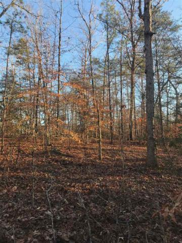 00 Sixteenth Circle, West Union, SC 29696 (MLS #20195040) :: Tri-County Properties
