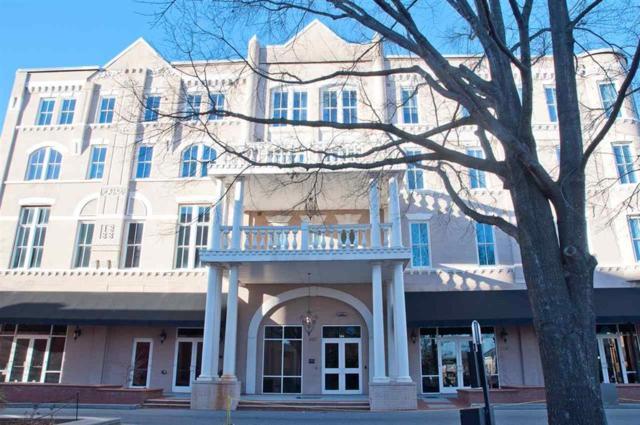 103 N Main Street, Anderson, SC 29621 (MLS #20195185) :: Les Walden Real Estate
