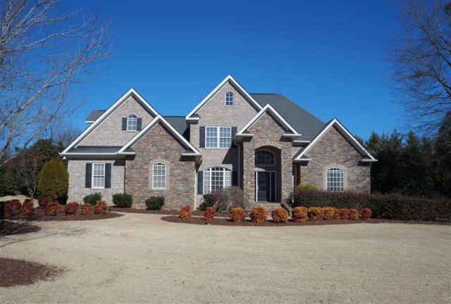 125 Rivendell Drive, Anderson, SC 29621 (MLS #20195204) :: The Powell Group of Keller Williams