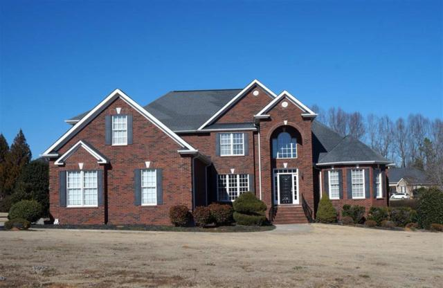 115 Clover Patch Way, Anderson, SC 29621 (MLS #20195311) :: Tri-County Properties