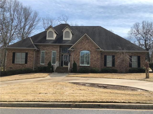 210 Arden Chase, Anderson, SC 29621 (MLS #20195520) :: The Powell Group of Keller Williams