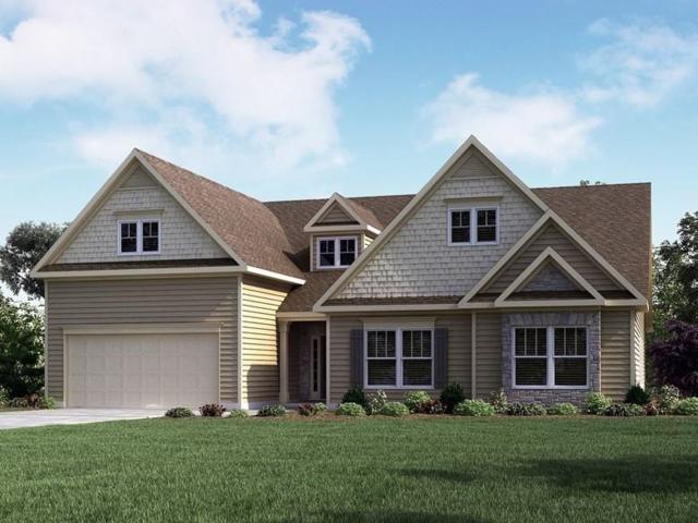 8 Chardonnay Drive, Anderson, SC 29621 (MLS #20195787) :: Les Walden Real Estate