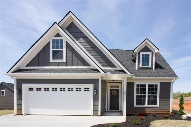 103 Ripplestone Way, Anderson, SC 29621 (MLS #20195912) :: Tri-County Properties
