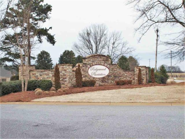 159 Burberry Drive, Williamston, SC 29697 (MLS #20195979) :: The Powell Group