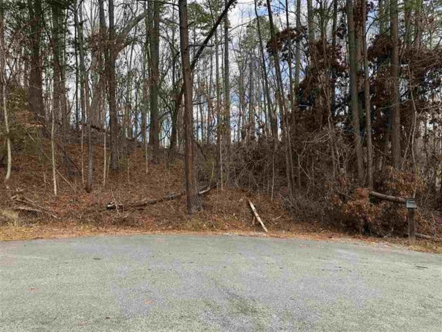 Lot 5 E Azalea Drive, Seneca, SC 29678 (MLS #20195998) :: The Powell Group