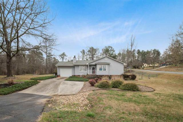 100 Mariposa Circle, Anderson, SC 29621 (MLS #20196325) :: Tri-County Properties
