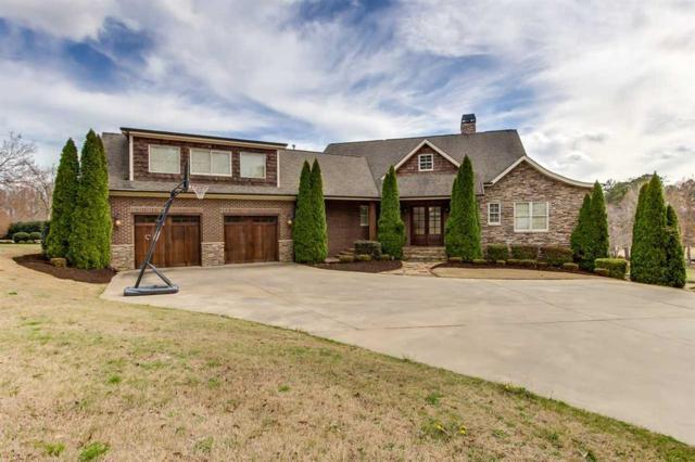 220 Pine Ridge Drive, Easley, SC 29642 (MLS #20196496) :: Tri-County Properties