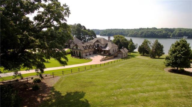 102 Ambassador Drive, Anderson, SC 29625 (MLS #20196582) :: Tri-County Properties