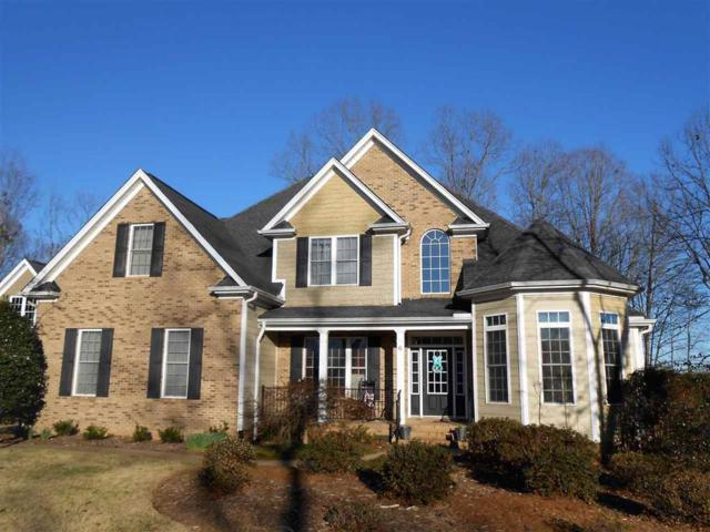 6 Avery Court, Easley, SC 29642 (MLS #20196663) :: The Powell Group of Keller Williams