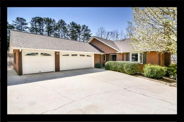 103 N Harbour Drive, Seneca, SC 29672 (MLS #20200104) :: The Powell Group of Keller Williams