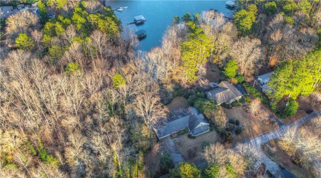 103 Catfish Cove Road, Seneca, SC 29672 (MLS #20200136) :: The Powell Group