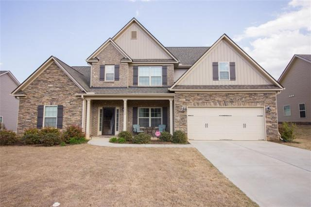 1032 Drakes Crossing, Anderson, SC 29625 (MLS #20200205) :: The Powell Group of Keller Williams