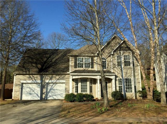 316 Whixley Lane, Greenville, SC 29607 (MLS #20200402) :: Tri-County Properties