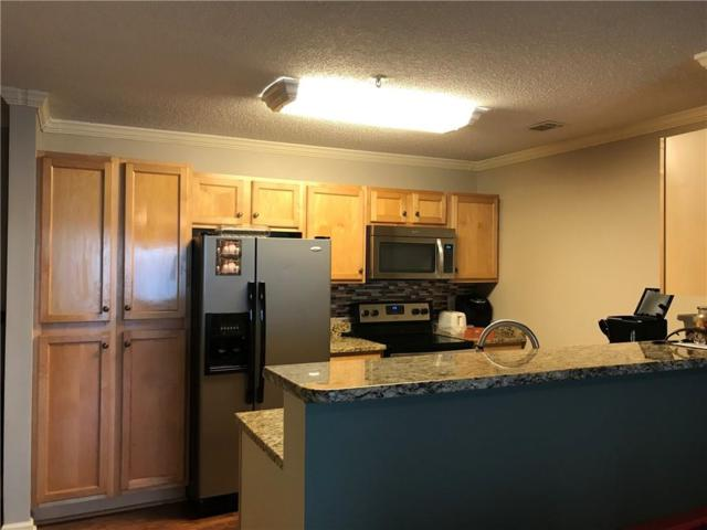 1601 Harts Ridge Drive, Seneca, SC 29678 (MLS #20200715) :: Tri-County Properties