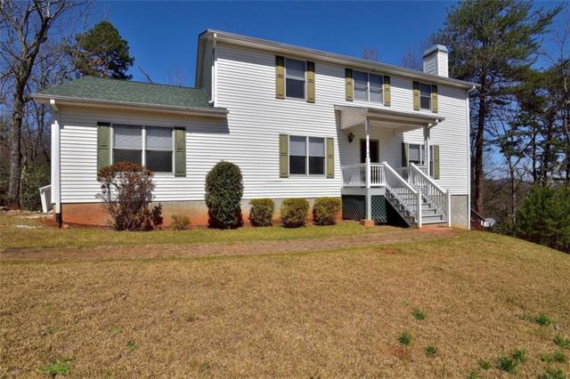 319 Laurel Hill Drive, Walhalla, SC 29691 (MLS #20200766) :: Tri-County Properties