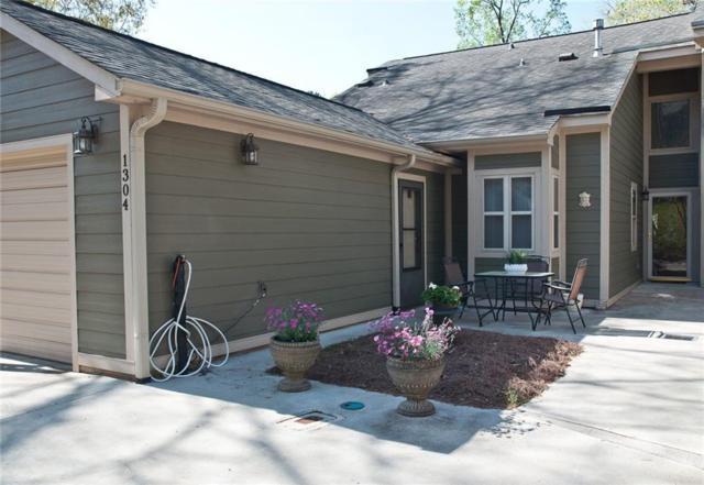 1304 Leeward Road, Anderson, SC 29625 (MLS #20200852) :: Les Walden Real Estate